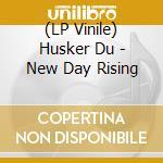 New day rising-lp cd musicale di Du Husler
