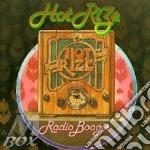 Radio boogie - hot rize cd musicale di Rize Hot