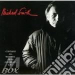 Michael Smith - Love Stories cd musicale di Smith Michael