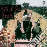 Hassan Hakmoun & Adam Rudolph - Gift Of The Gnawa cd musicale di Hassan hakmoun & adam rudolph