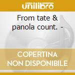 From tate & panola count. - cd musicale di Afro-american folk music