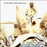 Negro work songs & call - cd musicale di Artisti Vari