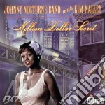 Million dollar secret - cd musicale di Johnny nocturne band & kim nal