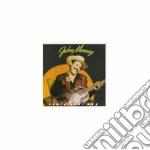 John Mooney - Comin'your Way cd musicale di John Mooney
