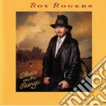 Roy Rogers - Blues On The Range cd musicale di Roy Rogers