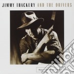 Jimmy Thackery & The Drivers - Trouble Man cd musicale di Jimmy thackery & the drivers