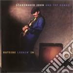 Outside lookin'in - cd musicale di John Studebaker