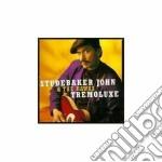 John Studebaker & The Hawks - Tremoluxe cd musicale di Studebaker john & the hawks