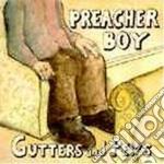 Preacher Boys - Gutters And Pews cd musicale di Boys Preacher