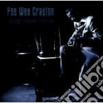 Early hour blues - crayton pee wee cd musicale di Pee wee crayton