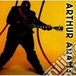 Arthur Adams - Back On Track cd musicale di Athur adams & b.b. king