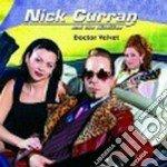 Nick Curran & The Nitelifes - Doctor Velvet cd musicale di Nick curran & the ni