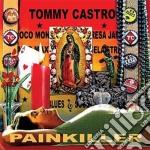 (LP VINILE) Painkiller lp vinile di Tommy Castro