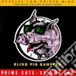 Prime chops vol.2 - cd musicale di Various artists (sampler)