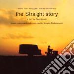 Angelo Badalamenti - The Straight Story cd musicale di Angelo Badalamenti