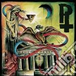 Martyr immortal cd musicale di Teeth Pulling
