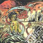 Paranoid delusions, para cd musicale di Teeth Pulling