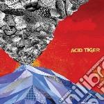 Acid tiger cd musicale di Tiger Acid