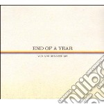 You are beneath me cd musicale di End of a year
