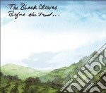BEFORE THE FROST...UNTIL THE FREEZE       cd musicale di Crowes Black