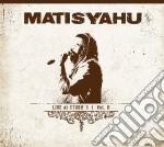 Live at stubbs vol.2 cd musicale di Matisyahu