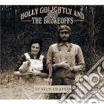 Holly Golightly And The Brokeoffs - No Help Coming cd musicale di H & broke Golightly