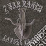 Hank 3's 3 Bar Ranch - Cattle Callin cd musicale di Hank 3's 3 bar ranch