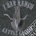 (LP VINILE) Cattle callin lp vinile di Hank 3's 3 bar ranch
