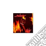 Raven - Live At The Inferno cd musicale di RAVEN