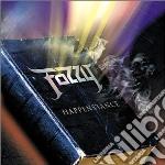 (LP VINILE) Faith lp vinile di Rise and fall