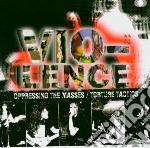 Violence - Oppressing The Masses cd musicale
