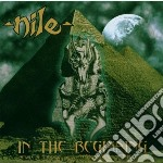 Nile - In The Beginning cd musicale di Nile
