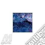 MIDNIGHT ECHOES cd musicale di Steve Haun