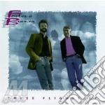 Fowler & Branca - Three Flights Up cd musicale di Fowler & branca