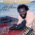 All in the same boat - cd musicale di Freddie Mcgregor