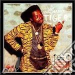 Me name tiger - cd musicale di Tiger