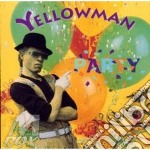 Party cd musicale di Yellowman