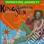 Kingston vibration - cd musicale di Winston Jarrett