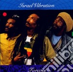 FOREVER                                   cd musicale di Vibration Israel