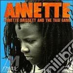 Annette - cd musicale di Brissett Annette