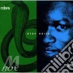 Step aside - cd musicale di Cobra Mad