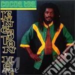 KINGSTON HOT                              cd musicale di COCOA TEA