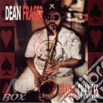 Taking changes - cd musicale di Dean Fraser