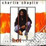Too hot to hamdle - cd musicale di Charles Chaplin