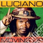MOVING UP                                 cd musicale di LUCIANO