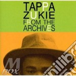 FROM THE ARCHIVES                         cd musicale di ZUKIE TAPPA