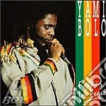 Fighting for peace - cd musicale di Bolo Yami