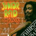 Same - cd musicale di Junior reid & the bloods