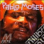 Mission - cd musicale di Pablo Moses