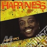 Happiness - cd musicale di Spice Mikey